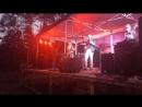 Группа Империя Зет п. Мохсоголлох. рок-концерт в Покровске.