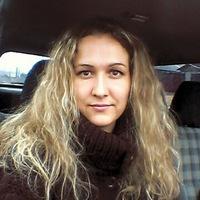 Анна Буркова