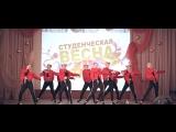 Танцевальный коллектив-Люкс