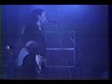 The Bolshoi - Sunday Morning (Live in Argentina, 1987)