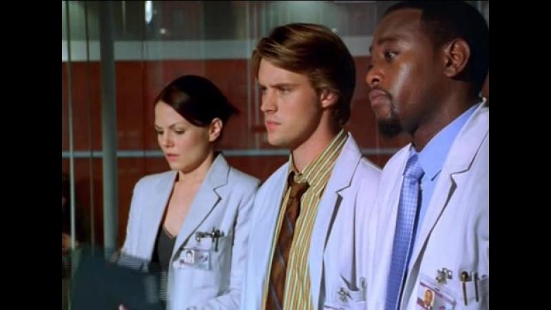 Доктор Хаус (House M.D.) - Озвученная фичуретка к 1 сезону: «Съемочная площадка».