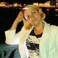 Татьяна Козырева