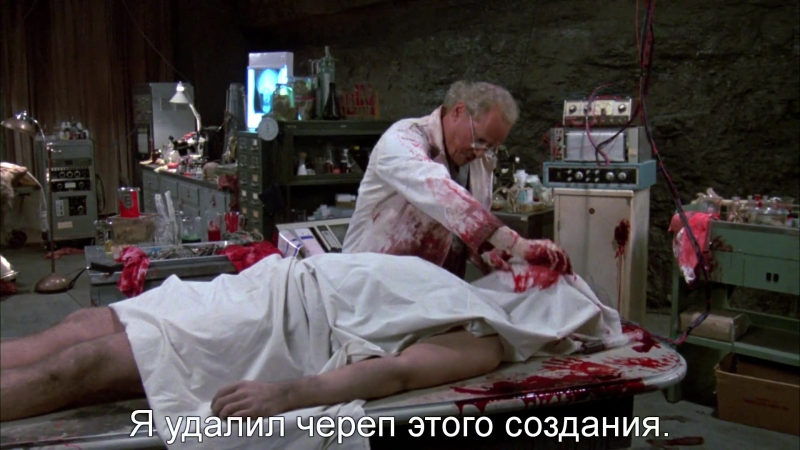 День Мертвецов | Day of the Dead (1985) Eng Rus Sub (1080p HD)