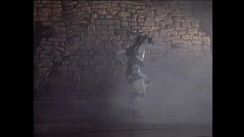 Бенуа де ла Данс-2004 Лиу Шикай Benois de la Danse-2004 Liu Shikai