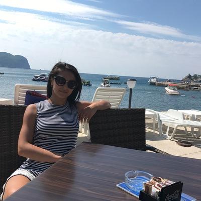 Элета Абраамян