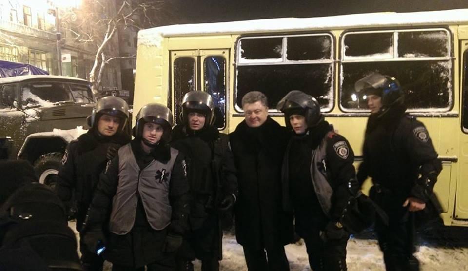 """Часть обвиняемых по делу Майдана работает в правоохранительных органах, а некоторые из подозреваемых даже """"выросли"""" на службе, - Закревская - Цензор.НЕТ 295"""