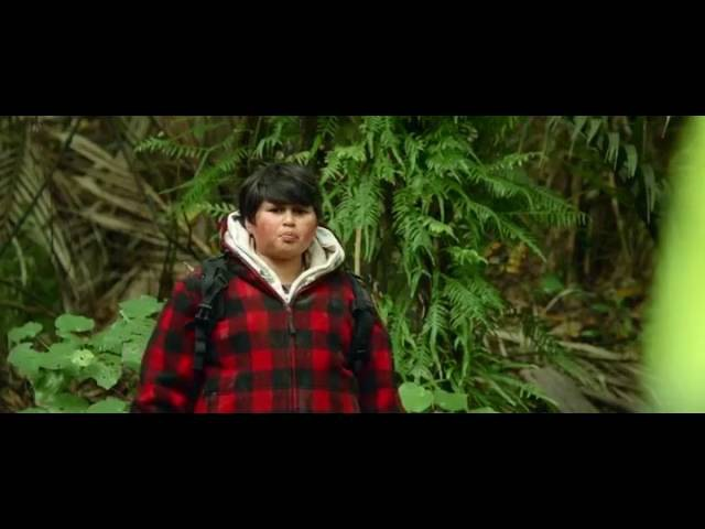 Hunt for the Wilderpeople - I'm like the Terminator