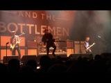 Catfish and the Bottlemen, Twice, 081117, (Live), Sprint Center, Kansas City, MO.