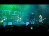 Catfish and the Bottlemen, Soundcheck, 08-11-17, (Live), Sprint Center, Kansas City, MO.