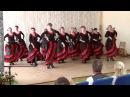 Поездка в Черноморскую, интернат, 29.04.17, ч.1