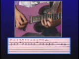 hammer on and pull off (paul gilbert)