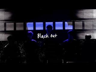 [Fancam multi ver] 170527 VIXX - Black Out @ Seowon Valley Green Concert