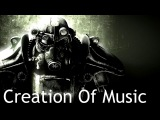 COM Creation Of Music  Fallout Main Theme Metal Cover