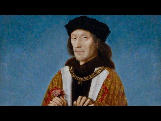 Генрих VII Тюдор, король Англии (рассказывает историк Наталия Басовская)