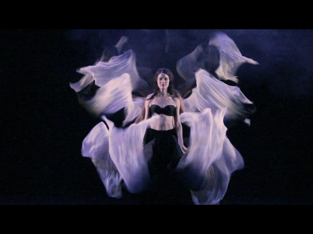 MEDUSA'S FURY/ Choreo: Zharalie Sarah Heger/ Stil: Fanveil Fantasy Fusion