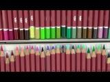 Основы рисунка. Часть 7 - зачем нужны твердые карандаши