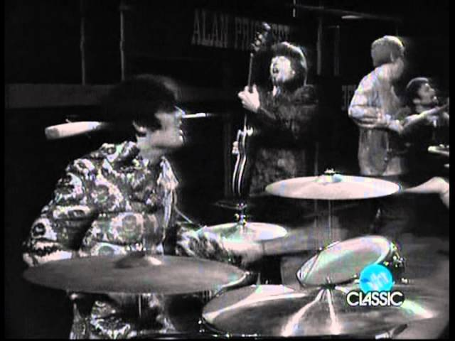 Vanilla Fudge - You Keep Me Hangin' On (2nafish)