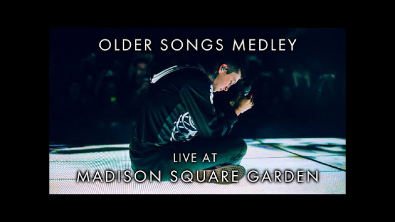 Twenty one pilots: Older Songs Medley (Live at Madison Square Garden) - MULTI CAM EDIT