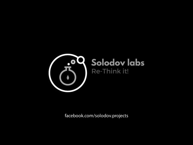 Внутри Solodov labs Вторая встреча
