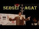 Sergei Agat