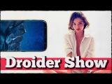 iPhone взорвался и Galaxy S8 на фото  Droider Show