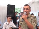 Azerbaycan Milli ordusunun kapitani Necmeddin Savalanov Ter Ter toyu 2016