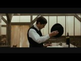 The Assassination Of Jesse James -