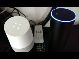 Google NowAmazon Alexa Easter Egg!