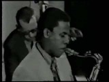 Wayne Shorter Quartet '' On green dolphin street'' - Molde 1960