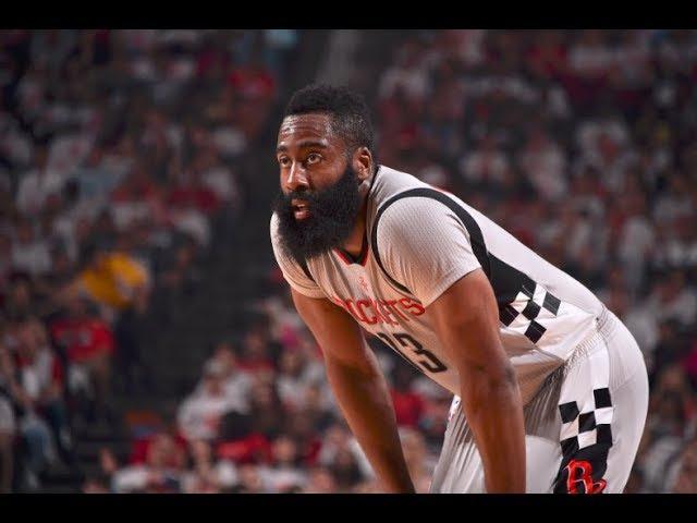James Harden's Top 10 Plays of the 2016-2017 NBA Season