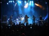 LITTLE DEAD BERTHA (symphonic melodic deathblack metal, Россия)