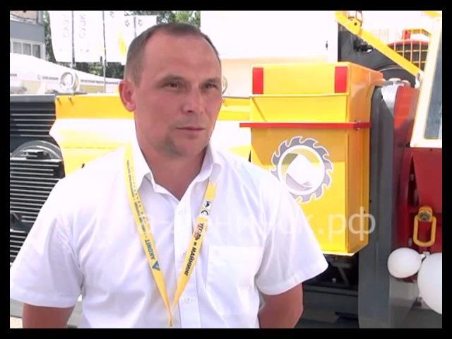 Компания СУЭК-Кузбасс постоянный участник международной выставки «Уголь Росси ...