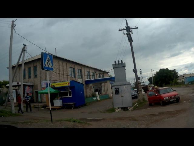 Мақаншы ауылы
