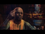 Ghost in the Shell: Vigilante do Amanhã - Cinco minutos do filme (legendado)