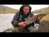 Рыбалка в Монголии или записки беспризорников