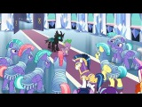 My Little Pony A Changeling Can Change (Russian Official)