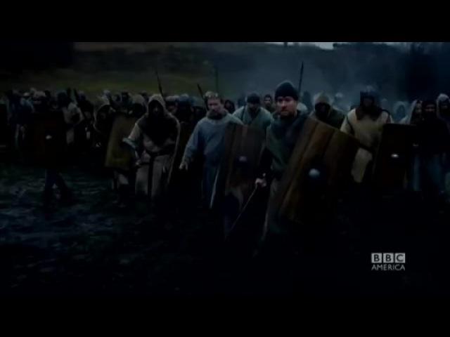 Видео к сериалу «Последнее королевство»