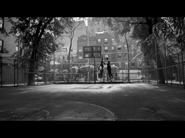 Dior Homme Sport - Life is a playground