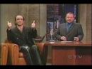 Paul Stanley as The Phantom of the Opera - Interviews (1999)