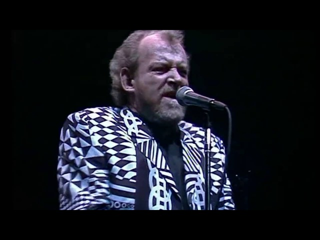 Joe Cocker Live In Dortmund 1992 Full Concert HD