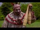 История клоуна по имени Твисти. Американская история ужасов 4 сезон.