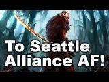Alliance Ad Finem - Who will go to Seattle TI6 Dota 2