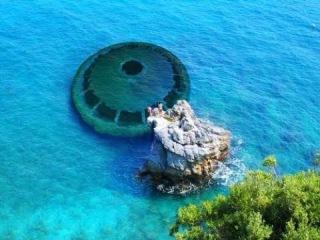 СРОЧНО нашли затонувший корабль пришельцев. НЛО на дне океана