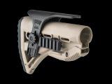 Подщечники для телескопического приклада GL-SHOCK от Fab Defense