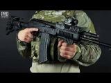 Передняя рукоятка на цевье RSG Fab Defense