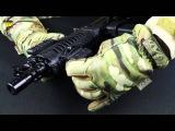Передняя тактическая рукоятка T-FS от Fab Defense