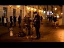 Уличные музыканты Питера 9.03.17 #2