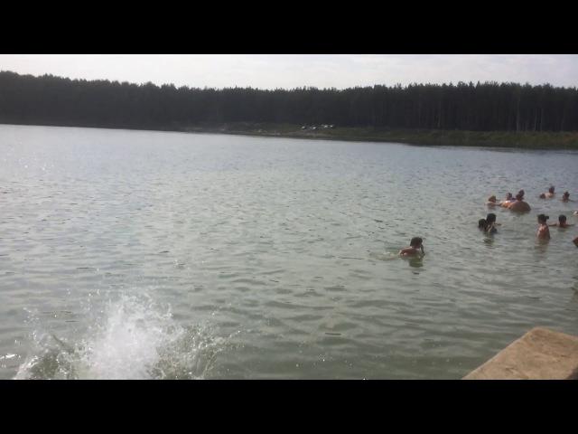 Монино-озеро