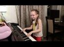 КРУЧЕ ВСЕХ - cover Open Kids ft. Quest Pistols Show - Виктория Викторовна 8 лет