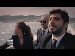 P. Fiori, C. Aghjalesi, P. Guelfucci, P.S. Guelfucci, JC Papi -